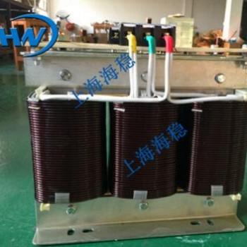 专业生产+销售三相变压器20KVA 380V变200V干式隔离变压器