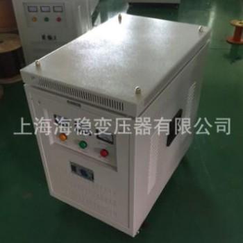 供应三相干式隔离变压器SG-60KVA 380V变208V定制变压器