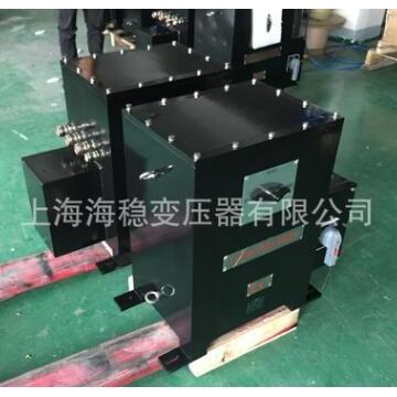 【有合格证】BAB防爆变压器 单相防爆隔离变压器 石油装备厂用10K