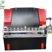 伺服电液同步数控折弯机 奥祥机床制造高效节能折弯机