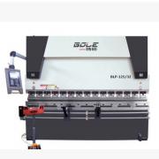 扭轴数控折弯机 简易数控 液压补偿 质量比扬力 价格比南通