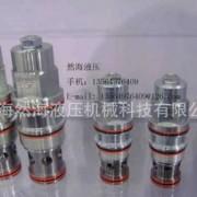 SUNRPKC-8WN插装阀,价格有竞争力,制造各类集成块