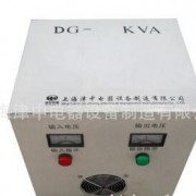 【上海津中】DG-10KVA单相变压器(图)110V/220V