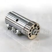 厂家定制双通道高压高速旋转接头 上海液压接头质量保证 压管接头
