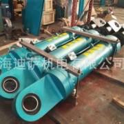 厂家直销 冶金液压油缸 伸缩液压油缸 手动液压油缸