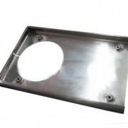 上海厂家直销定做五金不锈钢精密拉伸冲压件钣金加工配件定制