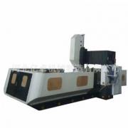 厂家供应重型精密数控龙门铣床DHXK-2016 买得起的好机床