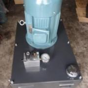 动力单元 液压泵站