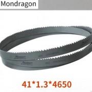 定制美德根双金属带锯条 M142金属锯条锯带41*1.3*4650