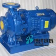 ISW,IRW型管道离心增压泵 卧式管道增压泵 管道离心泵