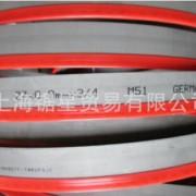 批发原装德国进口Beers双金属M51带锯条27*0.9*3/4*100米 25元/米