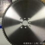 进口JMG250陶瓷合金硬质合金涂层圆锯片 冷锯 金属高速锯专用