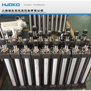 非标液压缸 大型液压油缸 设计制造液压设备 大吨位活塞式双向缸