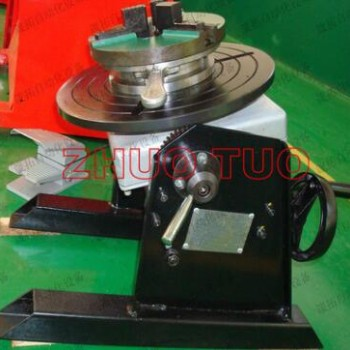 箴拓厂家热销产品小型焊接变位机自动氩弧焊接机