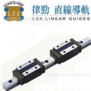 GL20CA台湾律劲LSK直线导轨滑块原装正品假一赔十