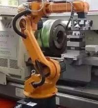 数控机床控制系统国际标准将采用中国方案