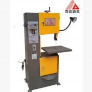 水口切割机铝铸件专用立式锯床360立式金属带锯床立式锯床厂家直