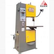 乔鑫立式锯床性能稳定小型立式标准型t-360