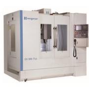 美国哈挺 CNC立式加工中心 高速精密 分期付款