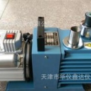 2XZ型系列直联旋片式真空泵0.25-4L/S 实验室专用真空泵永不返油