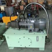 智能机械手液压缸配液压站泵站成套设备上海非标订制