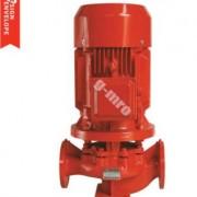 凯源泵业XBD-G-KYL立式单级消防泵