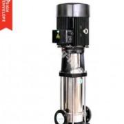 凯源泵业QDLF不锈钢立式多级离心泵
