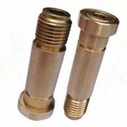 CNC加工零件 数控车加工 精密五金轴件 车件加工 非标订制加工