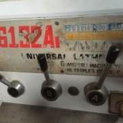 供应二手大修好的三环箭广州机床厂C6132A1/750普通车床