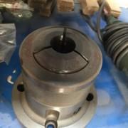 供应液压卡盘改造为液压筒夹头 更快捷方便地加工产品