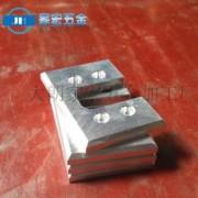 铝合金加工件来图加工 轴承固定板电脑锣CNC加工中心加工外协加工