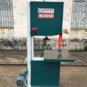 鑫裕宏达厂家直供细木带木工机械MJ346带锯开料锯机械设备