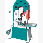 木工机械MJ800重型带锯原木开料锯方木开料锯
