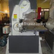 木工机械MJ700重型带锯机开料锯断料锯