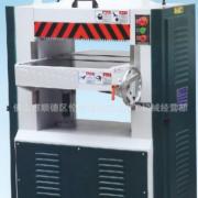 直销供应鑫裕宏达木工机械MB105BM单面重型压刨机 木工刨床