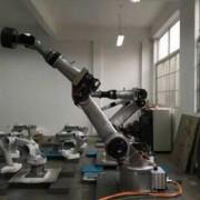 打磨机器人 喷漆机器人 搬运机器人 焊接机器人 上下料机器人