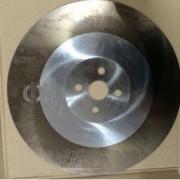进口涂层 275MM专切201不锈钢圆锯片 超硬切割寿命长耐用锯片