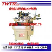 台湾台荣厂家专业生产车削件二次加工全自动化上下料仪表车床