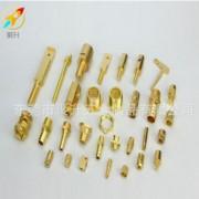 精密五金铜件加工 非标铜件/车削/机械/车床/加工 cnc加工定制