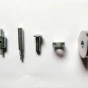 CNC数控车床加工件 金属切削件