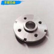 厂家机械五金加工滚筒配件 铝材质流水线滚筒配件来图加工定制