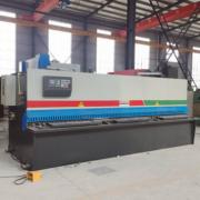 力长机械直销 12*2500 液压摆式剪板机数控机床价格优惠 剪板机
