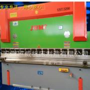 折弯机巨威专业生产优惠销售标准液压数控折弯机双缸折弯机