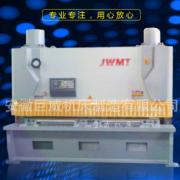 剪板机经济型液压闸式数控剪板机巨威直销价格实惠