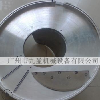 厂家直销TJ-501九盈切菜机 商用切菜机 食堂切菜机姜笋切丝切片机