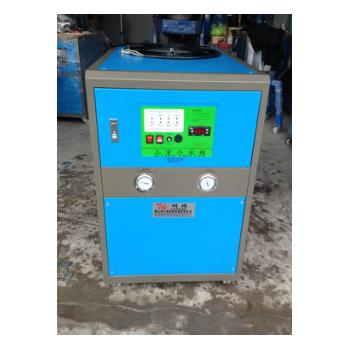 专业风冷冷水机,强力制冷冷水机 5匹冷水机