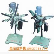 金龙冲床自动送料机CR-200 自动材料架 矫正机 轻型材料架