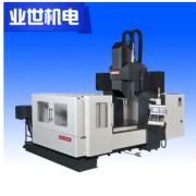 专业生产 DV-3228龙门高速加工中心机 机械零件航空零件数控机床