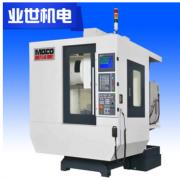 台湾Maco马可五轴五联动UF系列 五轴加工中心机 小型零件加工机
