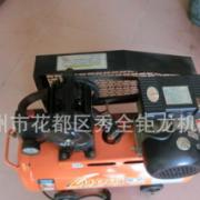 空气压缩冲气泵喷漆打气专用小型空压机